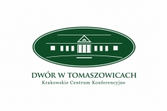 Dwór w Tomaszowicach